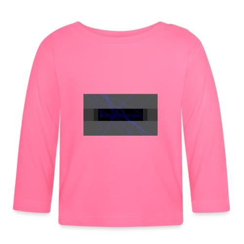 KatelynGaming - Baby Long Sleeve T-Shirt