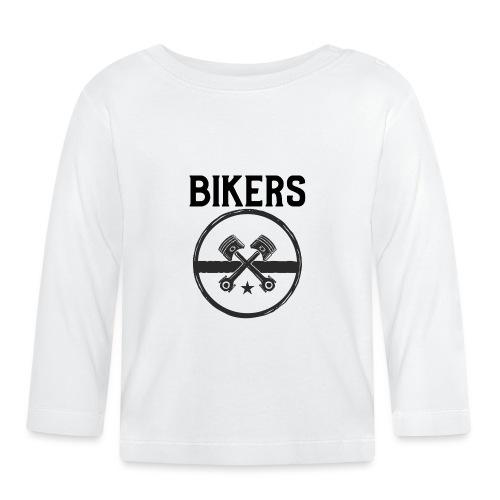 bikers 5 - T-shirt manches longues Bébé