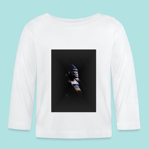 Token of Respect - Baby Long Sleeve T-Shirt