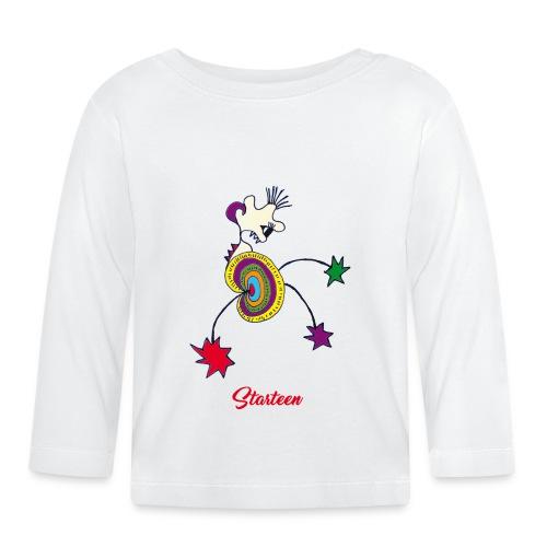 Starteen - T-shirt manches longues Bébé