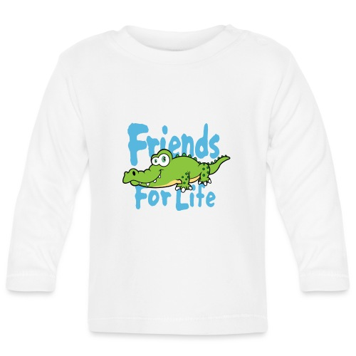 Friends for life - T-shirt