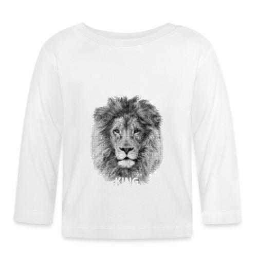 Lionking - Baby Long Sleeve T-Shirt