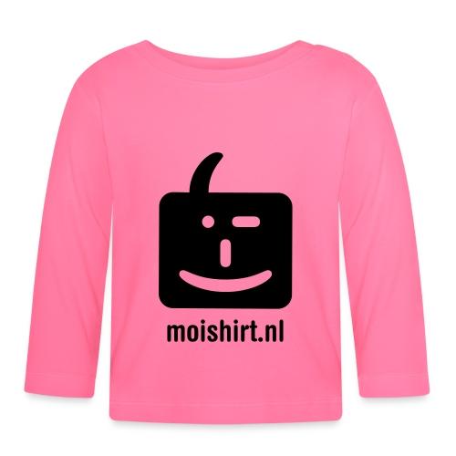 moi shirt back - T-shirt