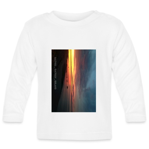 SALTHILL GALWAY - Baby Long Sleeve T-Shirt
