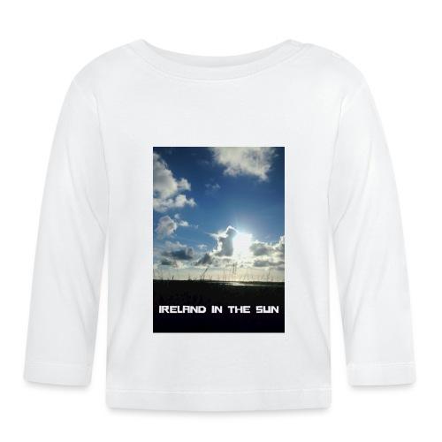 IRELAND IN THE SUN 2 - Baby Long Sleeve T-Shirt