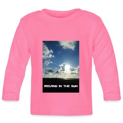 IRELAND IN THE SUN 2 - Baby Long Sleeve T-Shirt