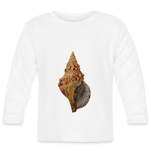 Big Shell - T-shirt manches longues Bébé