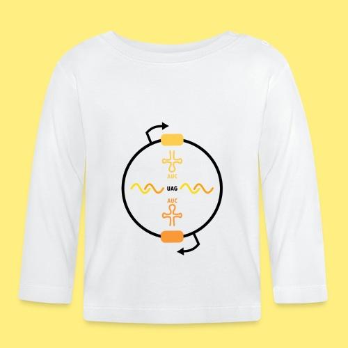 Biocontainment tRNA - shirt men - T-shirt