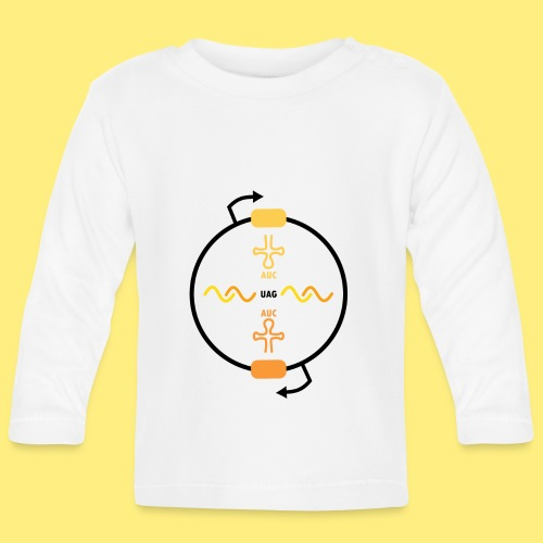 Biocontainment tRNA - shirt women - T-shirt