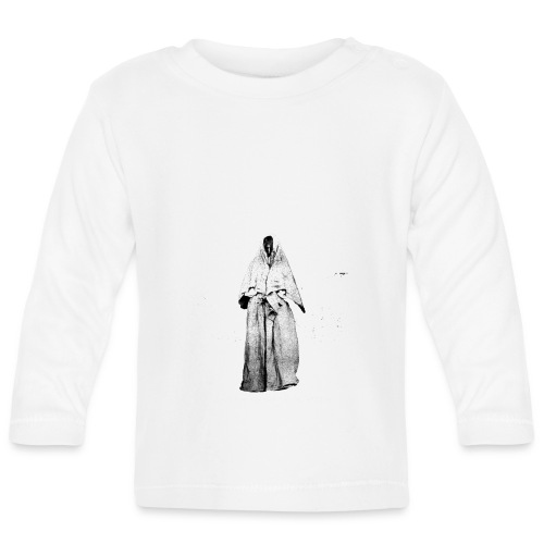 Women's Witch Print - Baby Long Sleeve T-Shirt
