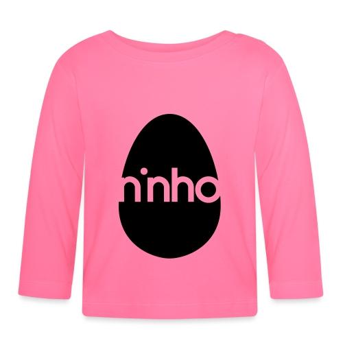 Ninho - Maglietta a manica lunga per bambini