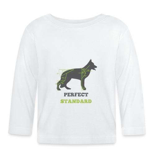 - PerfectStandard - - Camiseta manga larga bebé