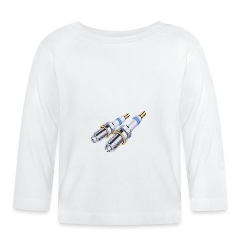 - bujia - - Camiseta manga larga bebé