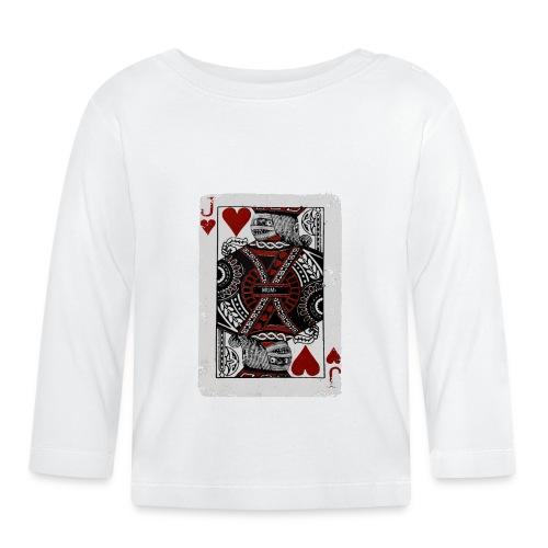 Joker Mummy - Maglietta a manica lunga per bambini
