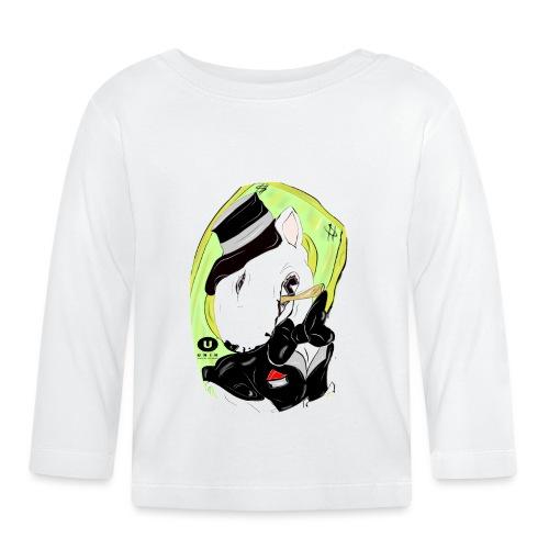 BULL MAFIA - Maglietta a manica lunga per bambini