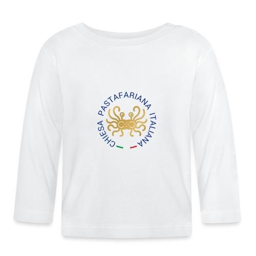 Logo_CPI_-tondo-_DEF - Maglietta a manica lunga per bambini