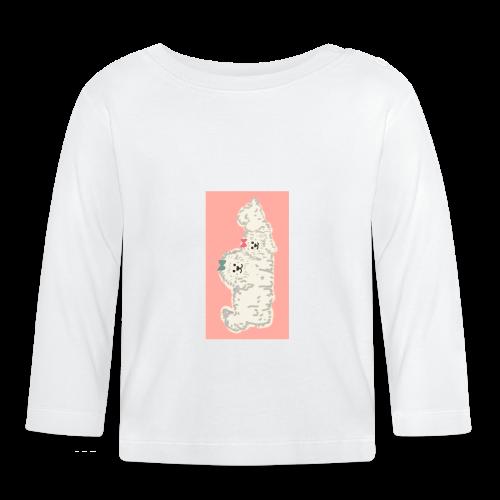 Doggos - Baby Langarmshirt