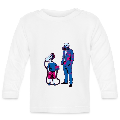 Littele Brother Big Brother - T-shirt