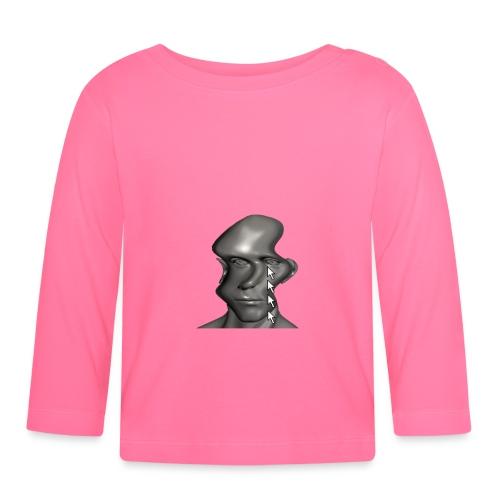 cursor_tears - Baby Long Sleeve T-Shirt