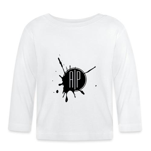 Atomic-Print - T-shirt manches longues Bébé