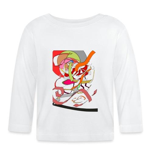 path4434 - T-shirt manches longues Bébé