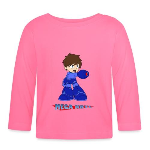 MegaKryl! - Baby Long Sleeve T-Shirt