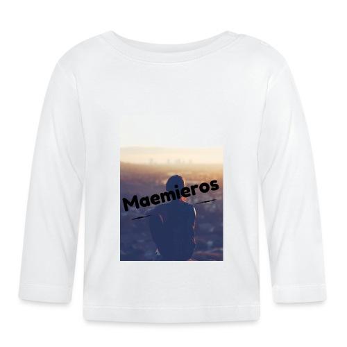 garciavlogs - Camiseta manga larga bebé