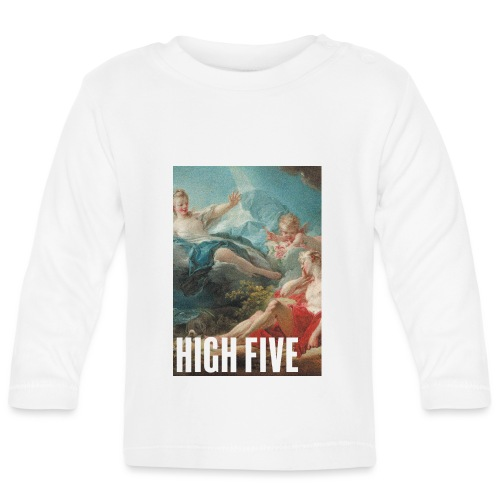 High Five - T-shirt manches longues Bébé