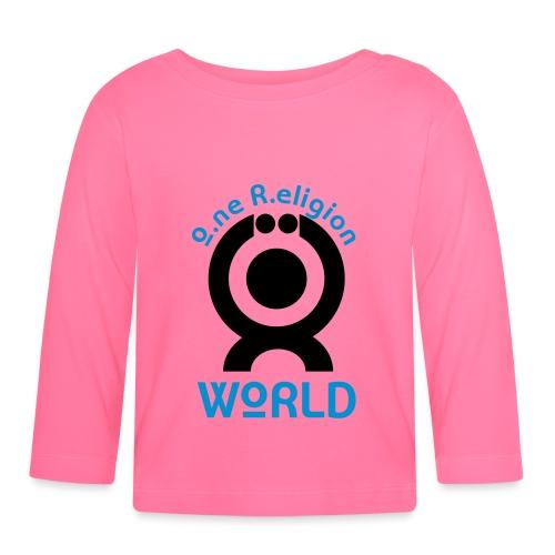 O.ne R.eligion World - T-shirt manches longues Bébé