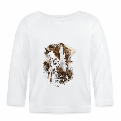 Gunslinger - Camiseta manga larga bebé