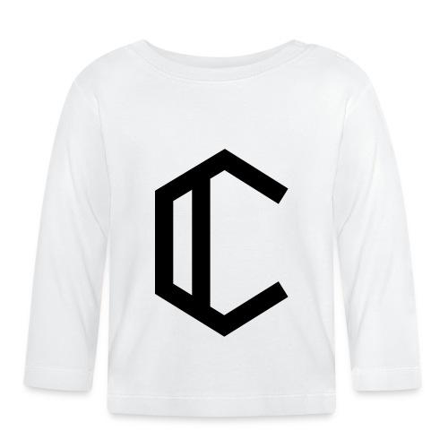C - Baby Long Sleeve T-Shirt