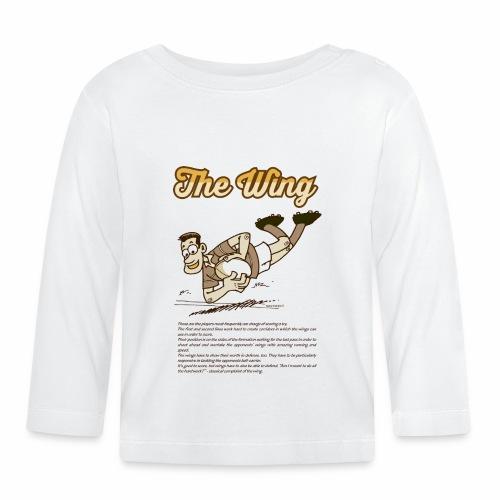 Wing_Marplo.png - Maglietta a manica lunga per bambini