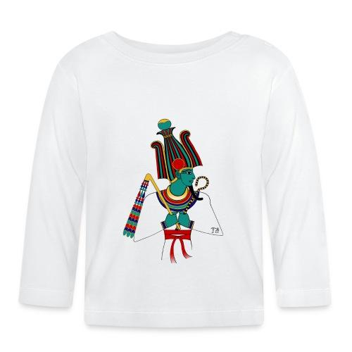 OSIRIS - God of Egypt - Baby Langarmshirt