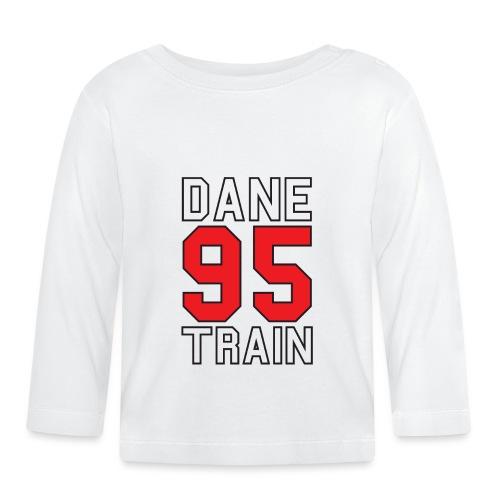 Dane Train #95 - Baby Langarmshirt