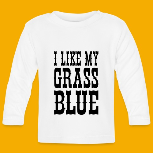 bluegrass - T-shirt