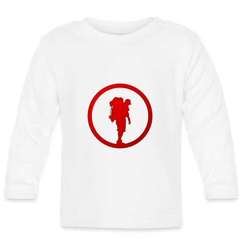 Outdoor Technica Icon - Baby Long Sleeve T-Shirt