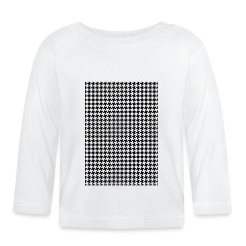 pied de poule v12 final01 - T-shirt