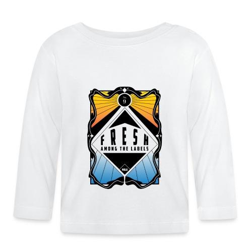 no9transparant - T-shirt