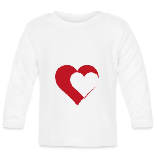 2LOVE - Baby Long Sleeve T-Shirt