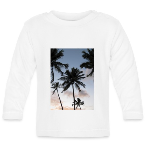 PALMTREES DOMINICAN REP. - T-shirt