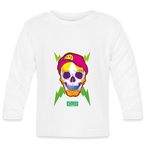 header1 - Baby Long Sleeve T-Shirt