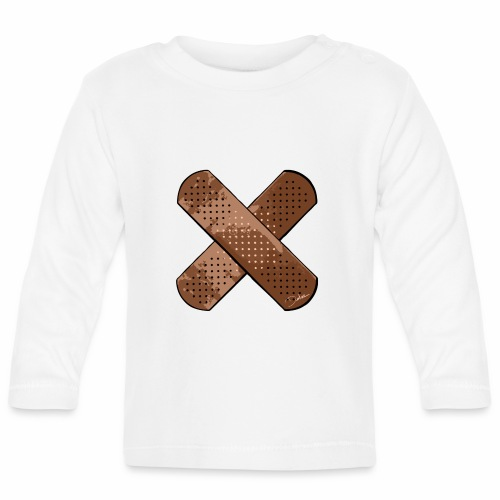 bandaid - T-shirt