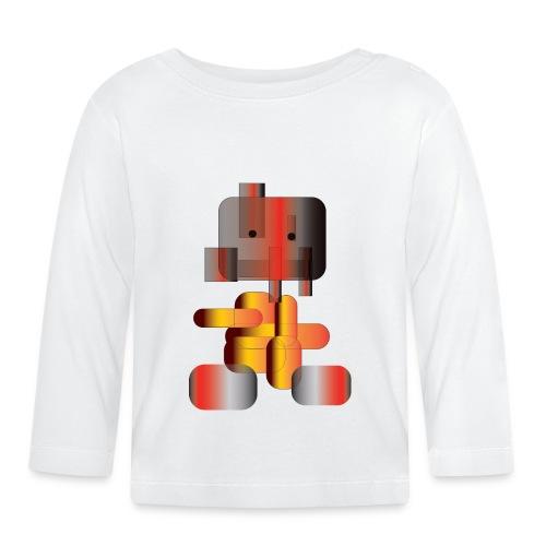 17 - T-shirt manches longues Bébé