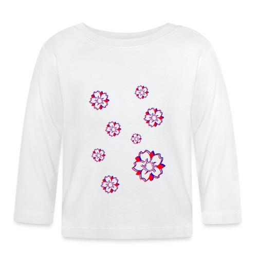 Sakura Psycho - T-shirt manches longues Bébé