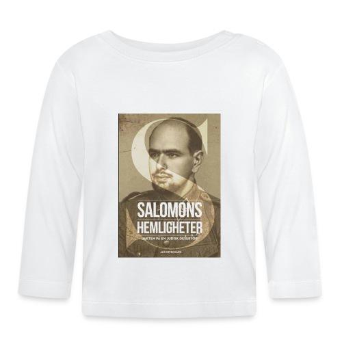 Salomons hemligheter - Långärmad T-shirt baby