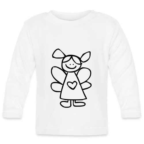 belinda's engeltje - T-shirt