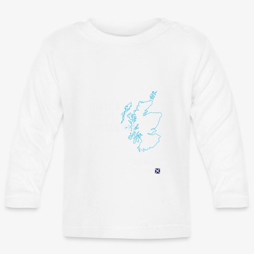 Clear Conscience - Baby Long Sleeve T-Shirt