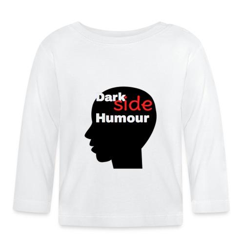 Darkside Humour - Baby Long Sleeve T-Shirt