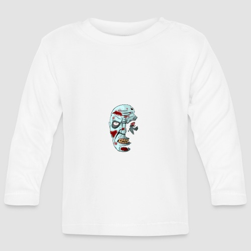 Shadow Zombie - Baby Long Sleeve T-Shirt