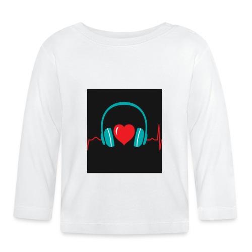Victoria Sowinska - Baby Long Sleeve T-Shirt